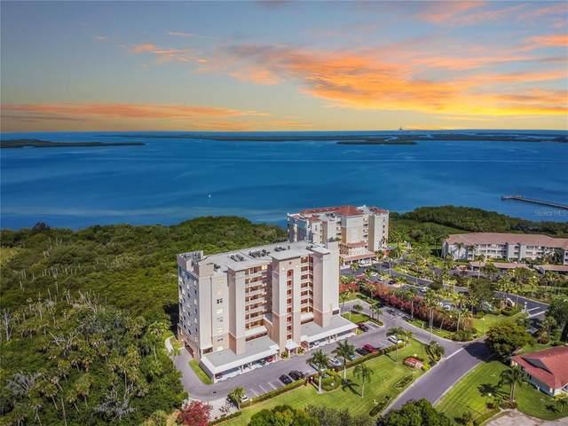 2625 Terra Ceia Bay Boulevard #803, Palmetto, FL 34221 (MLS #A4506898) :: Vacasa Real Estate
