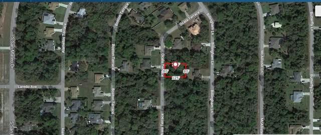 Ocala Terrace, North Port, FL 34288 (MLS #A4506924) :: Premium Properties Real Estate Services