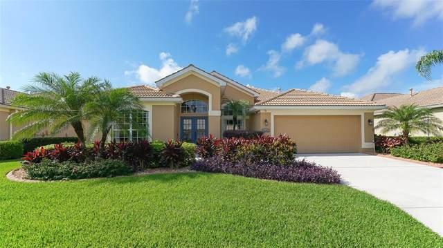 6163 Palomino Circle, University Park, FL 34201 (MLS #A4506926) :: The Light Team