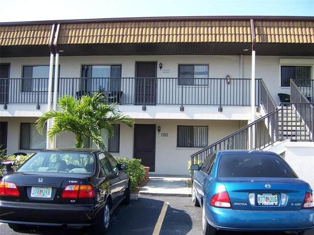 1258 Barbara Drive #202, Venice, FL 34285 (MLS #A4506927) :: Tuscawilla Realty, Inc