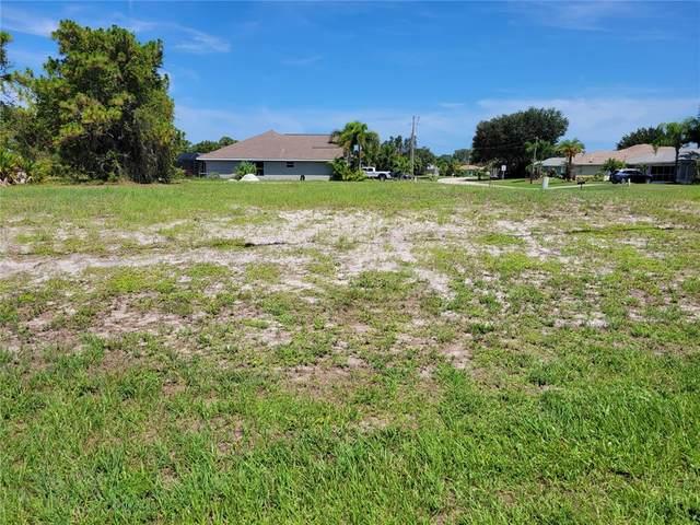147 Broadmoor Lane, Rotonda West, FL 33947 (MLS #A4506941) :: Zarghami Group