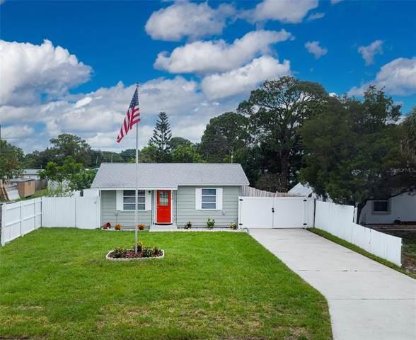 320 E Langsner Street, Englewood, FL 34223 (MLS #A4506961) :: Zarghami Group