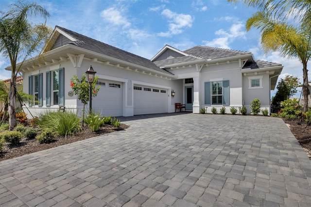 15403 Castle Park Terrace, Lakewood Ranch, FL 34202 (MLS #A4506990) :: Zarghami Group