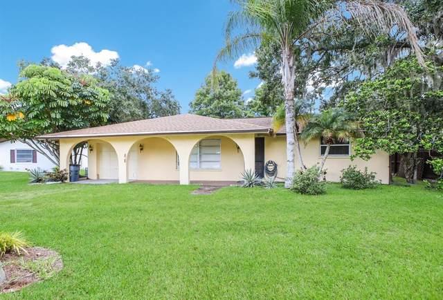 5373 San Juan Drive, Sarasota, FL 34235 (MLS #A4507009) :: Zarghami Group