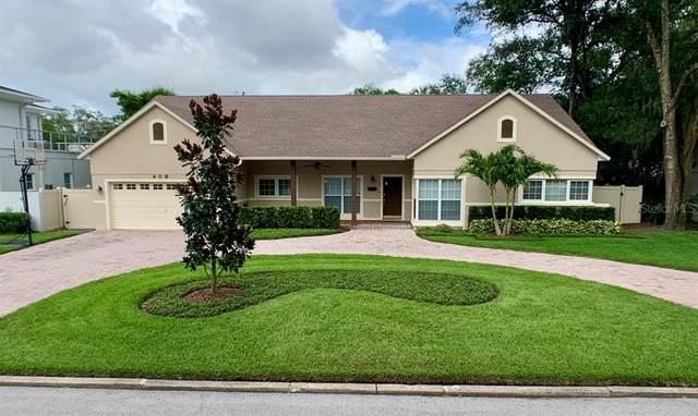 408 Worthington Drive, Winter Park, FL 32789 (MLS #A4507019) :: Expert Advisors Group