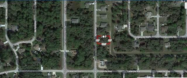 La Suiza Street, North Port, FL 34288 (MLS #A4507048) :: Zarghami Group