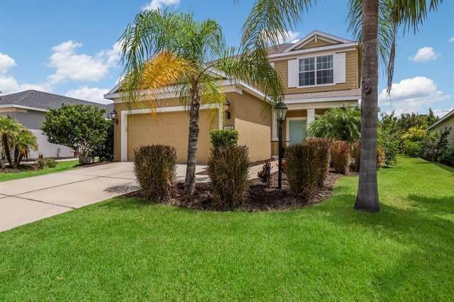12224 Longview Lake Circle, Bradenton, FL 34211 (MLS #A4507051) :: Medway Realty