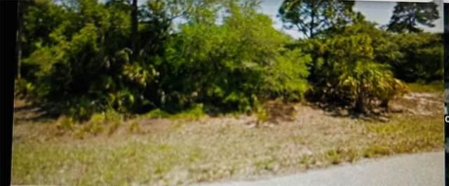 158 Ellington Street, Port Charlotte, FL 33953 (MLS #A4507053) :: The Price Group
