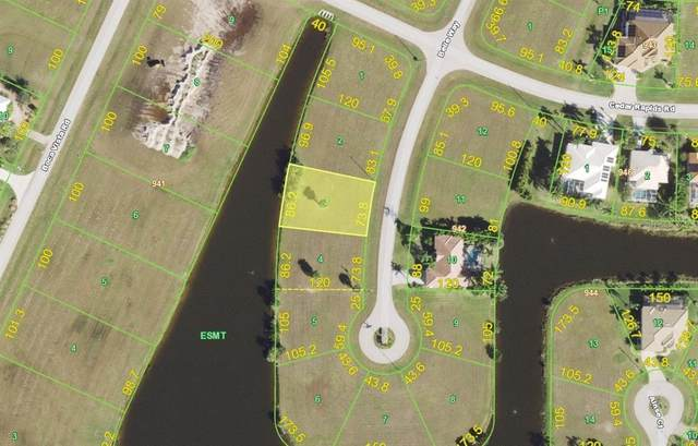 17481 Belie Way, Punta Gorda, FL 33955 (MLS #A4507057) :: Baird Realty Group
