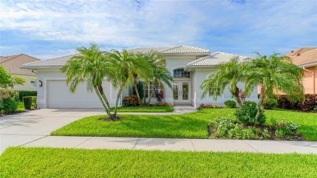 356 Marsh Landing Way, Venice, FL 34292 (MLS #A4507083) :: Pristine Properties