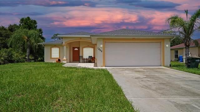 1866 Boca Chica Avenue, North Port, FL 34286 (MLS #A4507085) :: Realty Executives
