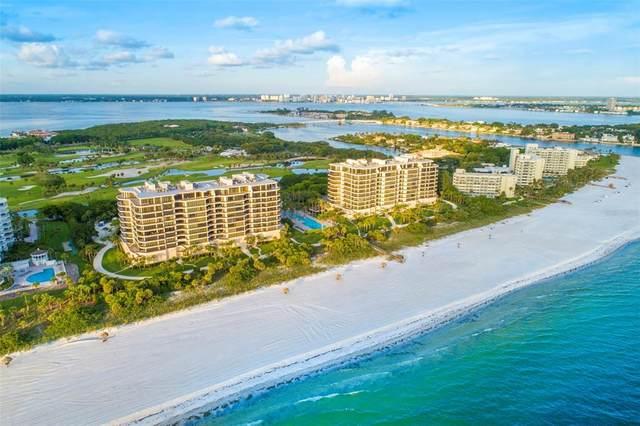 435 L Ambiance Drive Ph-K, Longboat Key, FL 34228 (MLS #A4507096) :: Realty Executives