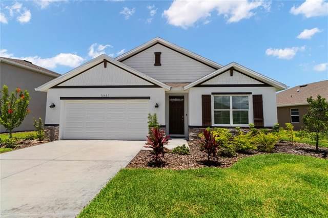12521 Night View Drive, Sarasota, FL 34238 (MLS #A4507110) :: Zarghami Group