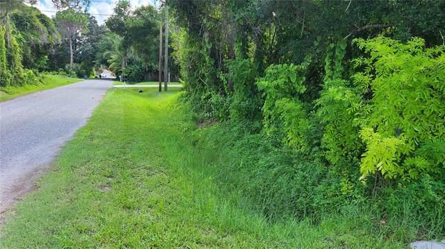 Tarpon Road, Venice, FL 34293 (MLS #A4507148) :: CARE - Calhoun & Associates Real Estate