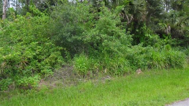 TBD Richmar Street, North Port, FL 34288 (MLS #A4507150) :: Zarghami Group