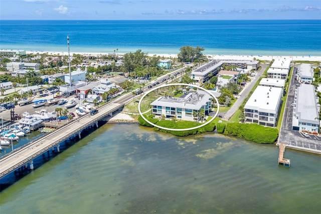 501 Gulf Drive N #301, Bradenton Beach, FL 34217 (MLS #A4507167) :: Premium Properties Real Estate Services