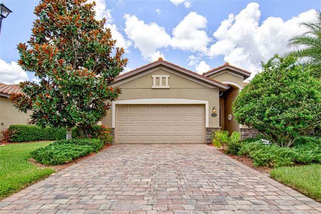 7007 Quiet Creek Drive, Bradenton, FL 34212 (MLS #A4507174) :: Zarghami Group