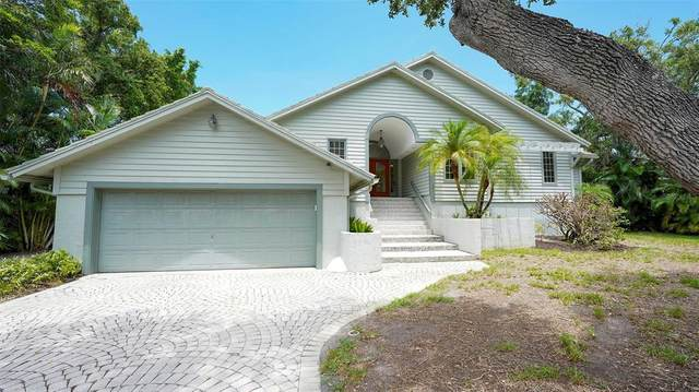 3395 Bayou Lane, Longboat Key, FL 34228 (MLS #A4507193) :: Zarghami Group