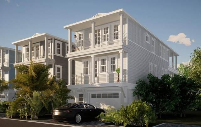 12444 Cortez Road W #50, Cortez, FL 34215 (MLS #A4507213) :: SunCoast Home Experts