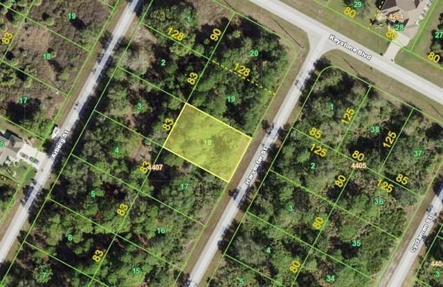 9199 Harvester Street, Port Charlotte, FL 33981 (MLS #A4507218) :: Griffin Group