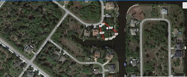 9374 Panama Circle, Port Charlotte, FL 33981 (MLS #A4507222) :: Zarghami Group