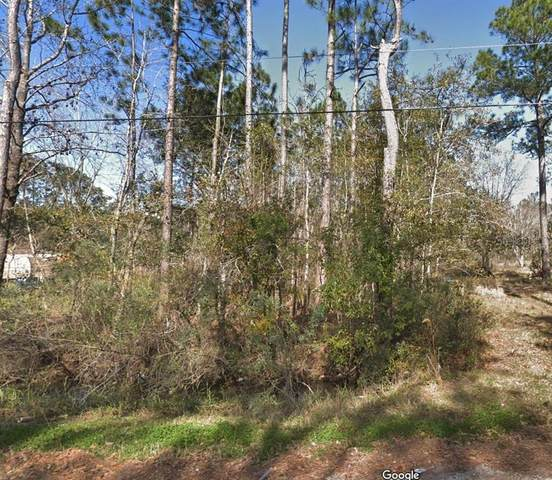 0 Deerwood Circle, Macclenny, FL 32063 (MLS #A4507237) :: Sarasota Gulf Coast Realtors