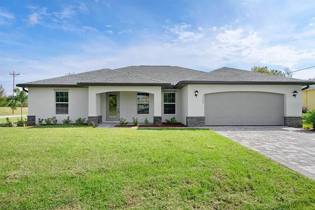 22203 Bingham Avenue, Port Charlotte, FL 33954 (MLS #A4507248) :: Century 21 Professional Group