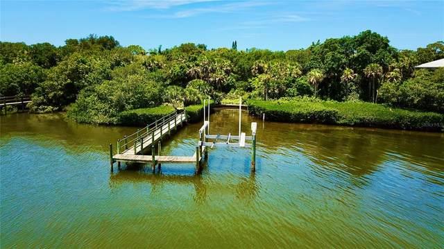 Manasota Key Road, Englewood, FL 34223 (MLS #A4507253) :: The Hustle and Heart Group