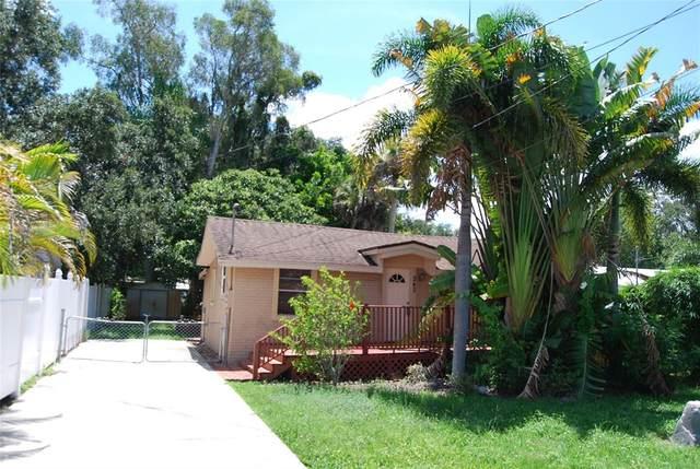 242 Washington Avenue, Osprey, FL 34229 (MLS #A4507264) :: Medway Realty