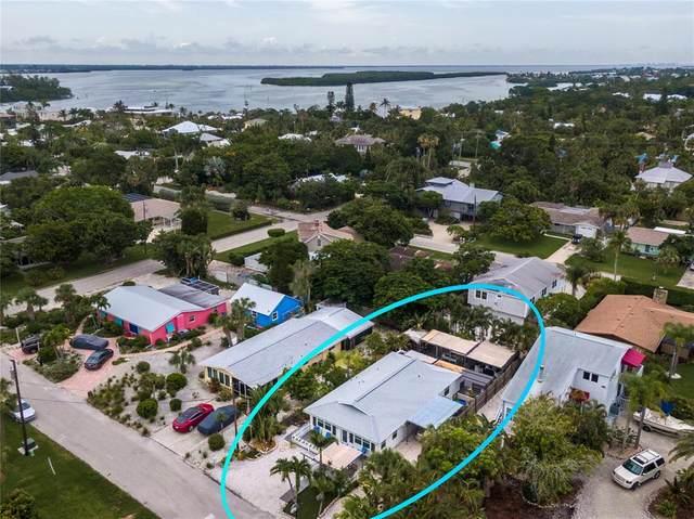 600 Fox Street, Longboat Key, FL 34228 (MLS #A4507266) :: Medway Realty