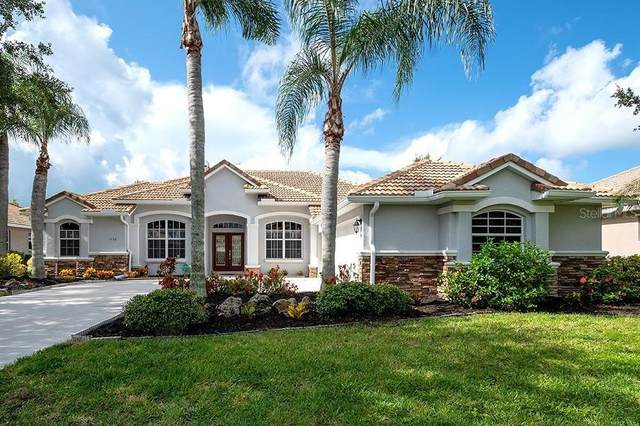 5530 Eastwind Drive, Sarasota, FL 34233 (MLS #A4507275) :: Griffin Group