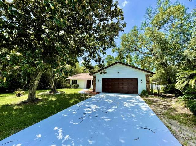 5111 SW 157TH Street, Ocala, FL 34473 (MLS #A4507280) :: Everlane Realty