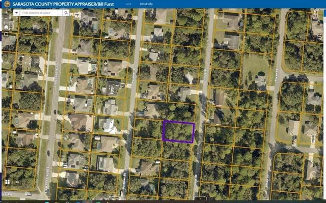 Cloras Street, North Port, FL 34287 (MLS #A4507291) :: The Robertson Real Estate Group
