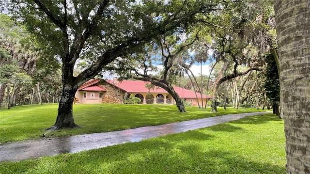 7701 S Gator Creek Boulevard, Sarasota, FL 34241 (MLS #A4507294) :: Vacasa Real Estate