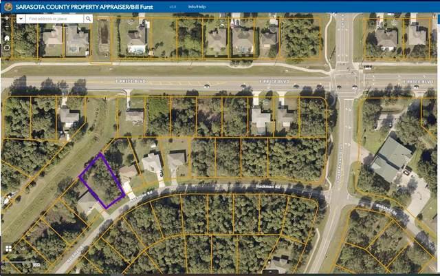 Nackman Road, North Port, FL 34288 (MLS #A4507300) :: Zarghami Group