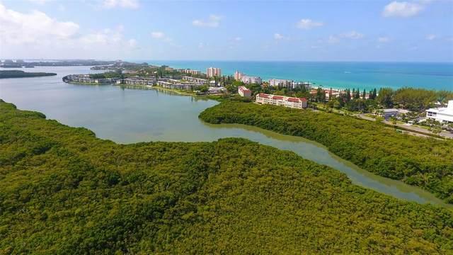 4720 Gulf Of Mexico Drive V-2, Longboat Key, FL 34228 (MLS #A4507307) :: The Posada Group at Keller Williams Elite Partners III