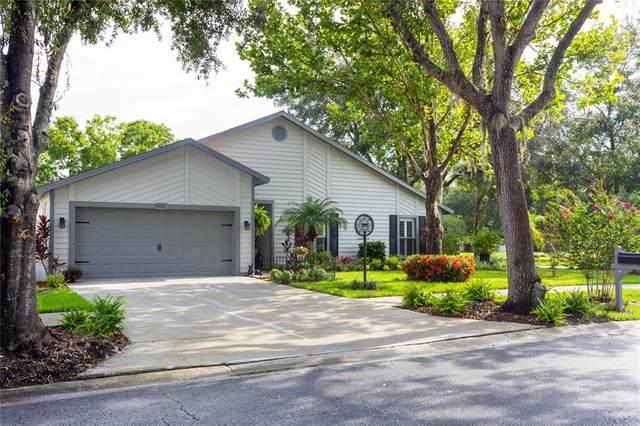 5383 Sarapointe Drive, Sarasota, FL 34232 (MLS #A4507315) :: The Duncan Duo Team