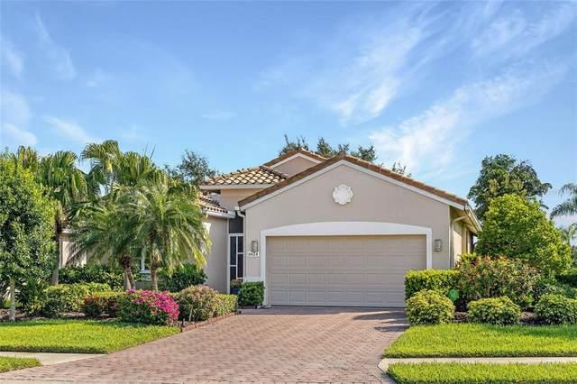 6624 41ST STREET Circle E, Sarasota, FL 34243 (MLS #A4507330) :: Vacasa Real Estate