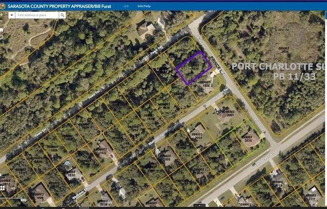 Prince Lane, North Port, FL 34286 (MLS #A4507343) :: Team Bohannon