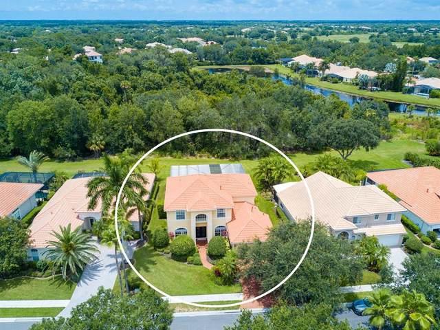 6839 Bay Hill Drive, Lakewood Ranch, FL 34202 (MLS #A4507344) :: Zarghami Group