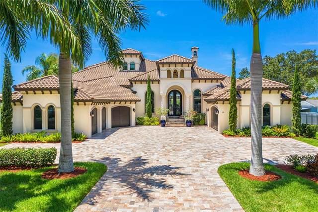 120 Circuit Road, Nokomis, FL 34275 (MLS #A4507350) :: Prestige Home Realty
