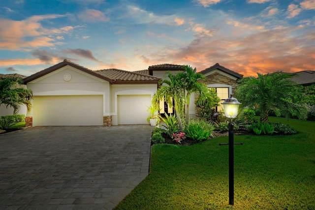 18122 Polo Trail, Lakewood Ranch, FL 34211 (MLS #A4507392) :: Pristine Properties