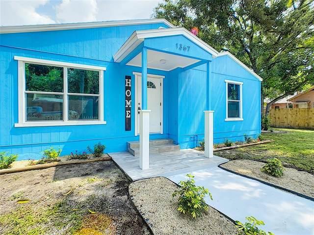 1367 21ST Street, Sarasota, FL 34234 (MLS #A4507394) :: Medway Realty