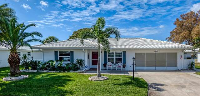 1316 Bottlebrush Drive, Bradenton, FL 34208 (MLS #A4507412) :: Keller Williams Realty Peace River Partners