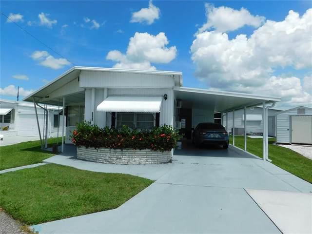 4304 10TH STREET Court E, Ellenton, FL 34222 (MLS #A4507425) :: Medway Realty