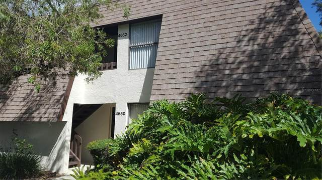 4652 Ringwood Meadow #38, Sarasota, FL 34235 (MLS #A4507428) :: McConnell and Associates
