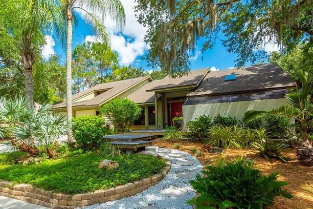 4187 Drakeswood Circle, Sarasota, FL 34232 (MLS #A4507443) :: Medway Realty