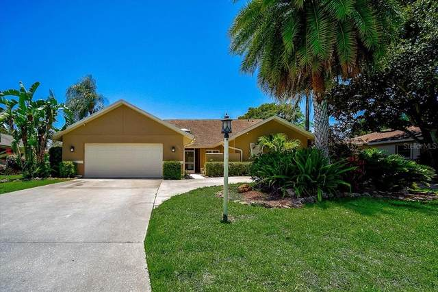 3844 Prairie Dunes Drive, Sarasota, FL 34238 (MLS #A4507480) :: Zarghami Group