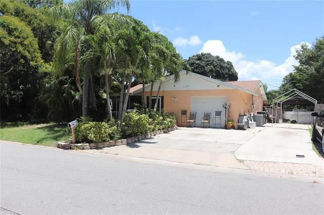 1020 N Jefferson Avenue, Sarasota, FL 34237 (MLS #A4507491) :: Lockhart & Walseth Team, Realtors
