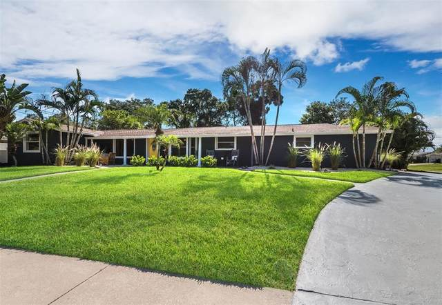 6621 Seagate Avenue, Sarasota, FL 34231 (MLS #A4507497) :: Dalton Wade Real Estate Group